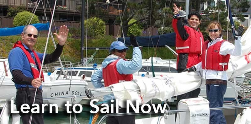 learn how to be a skipper