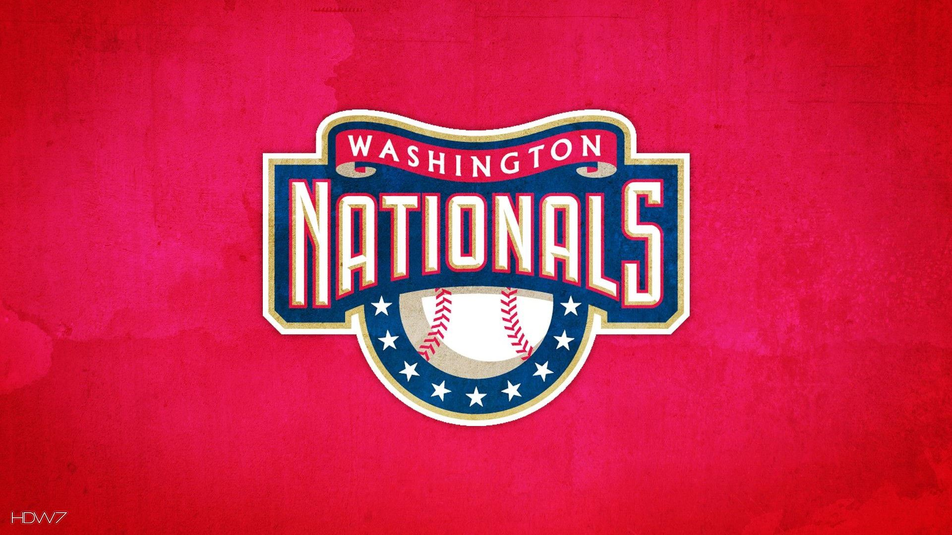 Enjoy Nationals baseball
